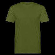 tee shirt bio homme personnalisé