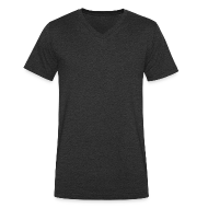 704edc9ad1a86 Tee shirt col V Homme
