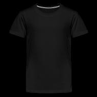 Tee shirt classique Ado
