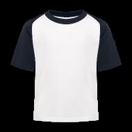 Tee shirt baseball Enfant