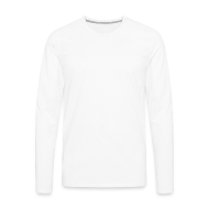 Tee shirt manches longues Premium Homme