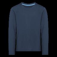 Tee shirt manches longues Premium Enfant
