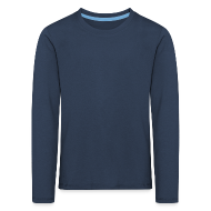 Tee shirt manches longues Premium Enfant à imprimer