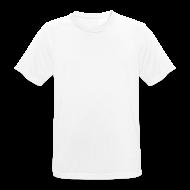 Tee shirt respirant Homme