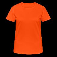 Tee shirt respirant Femme
