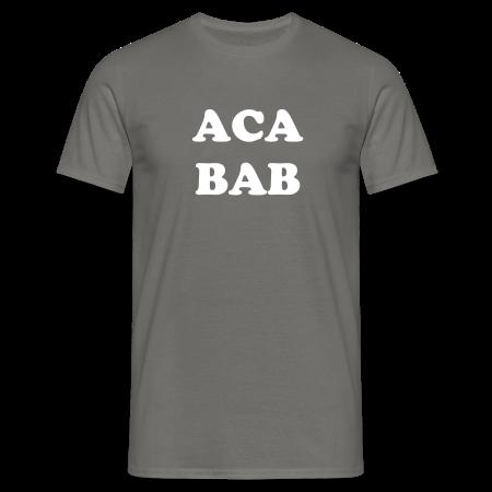 CustomizedMännerT-Shirtklassisch