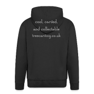 Hoodies & Sweatshirts ~ Men's Hooded Jacket ~ Product number 9051548
