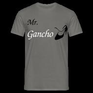 Maglietta Uomo – Tango Gancho