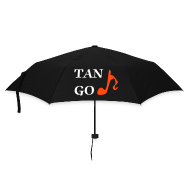 Black Umbrella – Tango Musical Note
