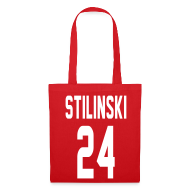 Bags & backpacks ~ Tote Bag ~ Stillinski (24)