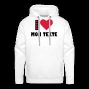 T-Shirt Personnalisé I Love Classique 7