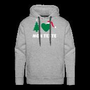 T-Shirt Personnalisé I Love Noël 3