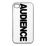 Other ~ iPhone 4/4S Hard Case ~ AUDIENCE iPhone Case (iPhone 4 and 4S)