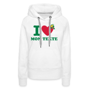T-Shirt Personnalisé I Love Noël 4