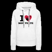 T-Shirt Personnalisé I Love Noël 8