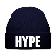 Caps & Hats ~ Winter Hat ~ HYPE BEANIE