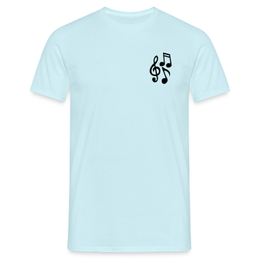 Ciel music note T-shirts
