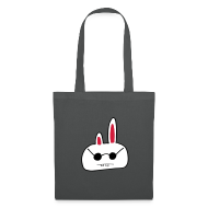 Bags & backpacks ~ Tote Bag ~ Uncanny Sunny Bunny (Bag)