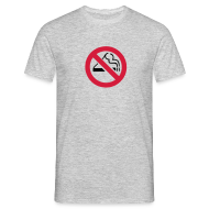 T-Shirts ~ Men's Standard T-Shirt ~ No Pie!