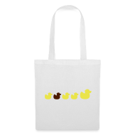 Bags & backpacks ~ Tote Bag ~ Ugly Duckling Bag