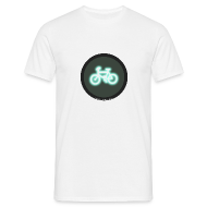 T-Shirts ~ Men's Standard T-Shirt ~ TLW - Bike tee