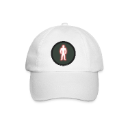 Caps & Hats ~ Baseball Cap ~ TLW - Red man cap