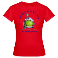 Princess and the Substance P T Shirt