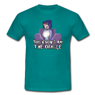 T-Shirts ~ Men's Standard T-Shirt ~ Oracle Tobuscus