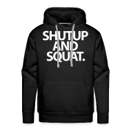 Hoodies & Sweatshirts ~ Men's Hoodie ~ Product number 23476531