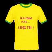 T-shirt Lens toi
