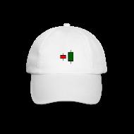 Baseballkappe - Caps & Mützen Bullish Engulfing Cap