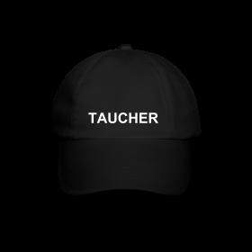 Baseballkappe 'TAUCHER'