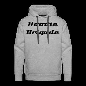 Hoodie Brigade ~ 18