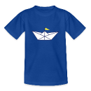Faltboot - Meershirt.de
