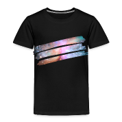 Cosmic Paint Shirts
