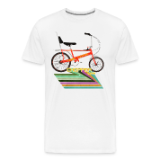 Chopper Bicycle T-Shirts
