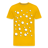 Cheese Comic T-Shirt