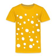 Cheese Comic 2 T-Shirt Kids