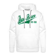 Hoodies & Sweatshirts ~ Men's Hoodie ~ DON BOSCO
