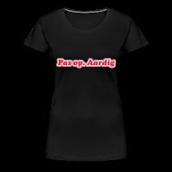 T-shirts ~ Vrouwen Premium T-shirt ~ Productnummer 11633669
