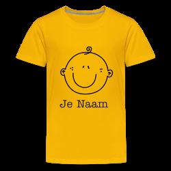 2aff7a8ac07 Oranjeholland.nl baby t-shirt