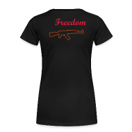 T-Shirts ~ Women's Premium T-Shirt ~ Product number 23236221