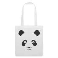 Bags & Backpacks ~ Tote Bag ~ MoodPanda Tote Bag