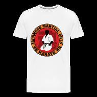 Men's Classic T-Shirt - T-Shirts karate T-Shirts