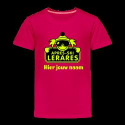 apresski lerares