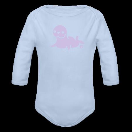 Robbe Seehund BabyLangarm-Body