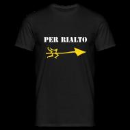 Per Rialto - Venice Arrow