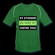 En vert et contre tous Tee shirts