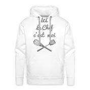 chef cuisine Sweat-shirts