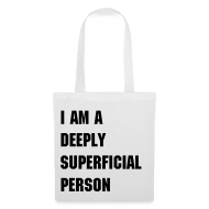 Superficial Person
